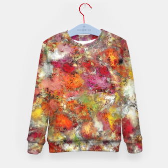 Thumbnail image of Outbreak Kid's sweater, Live Heroes
