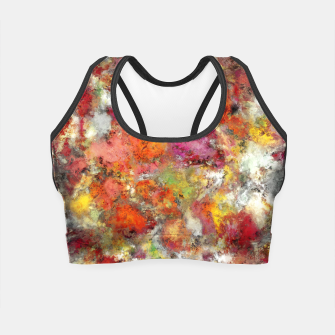 Thumbnail image of Outbreak Crop Top, Live Heroes