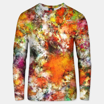 Thumbnail image of Spangle Unisex sweater, Live Heroes