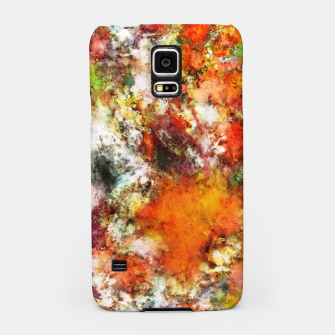 Thumbnail image of Spangle Samsung Case, Live Heroes