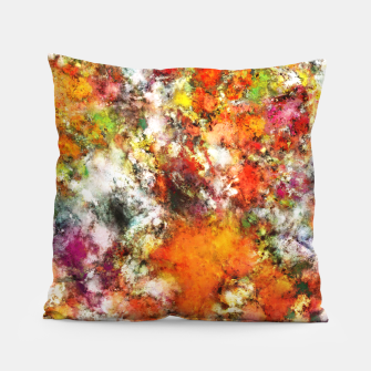Thumbnail image of Spangle Pillow, Live Heroes