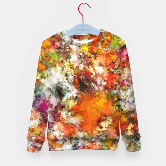 Thumbnail image of Spangle Kid's sweater, Live Heroes