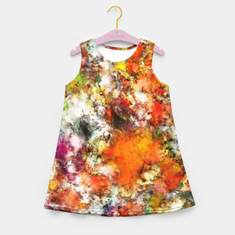 Thumbnail image of Spangle Girl's summer dress, Live Heroes