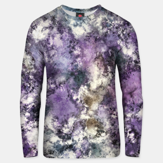 Thumbnail image of To quietly crumble Unisex sweater, Live Heroes