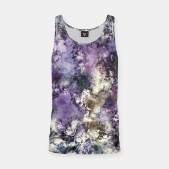 Thumbnail image of To quietly crumble Tank Top, Live Heroes