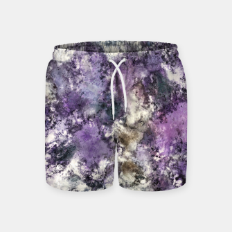 Thumbnail image of To quietly crumble Swim Shorts, Live Heroes