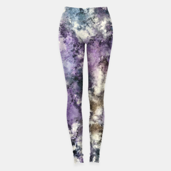 Thumbnail image of To quietly crumble Leggings, Live Heroes