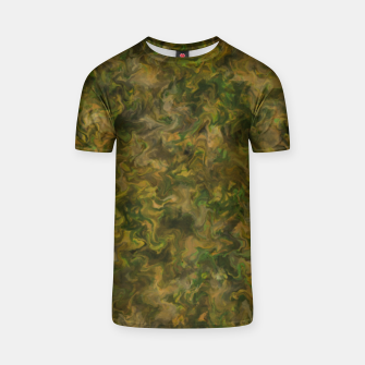 Thumbnail image of Greens  Camiseta, Live Heroes