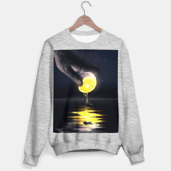 Le Moon Sweater regular Bild der Miniatur