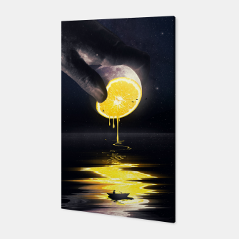 Le Moon Canvas thumbnail image