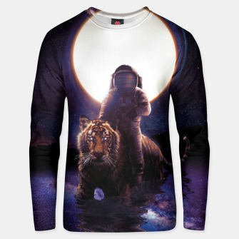 Thumbnail image of Hunter Unisex sweater, Live Heroes