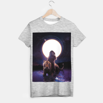 Thumbnail image of Hunter T-shirt regular, Live Heroes