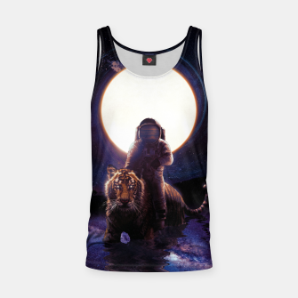 Thumbnail image of Hunter Tank Top, Live Heroes