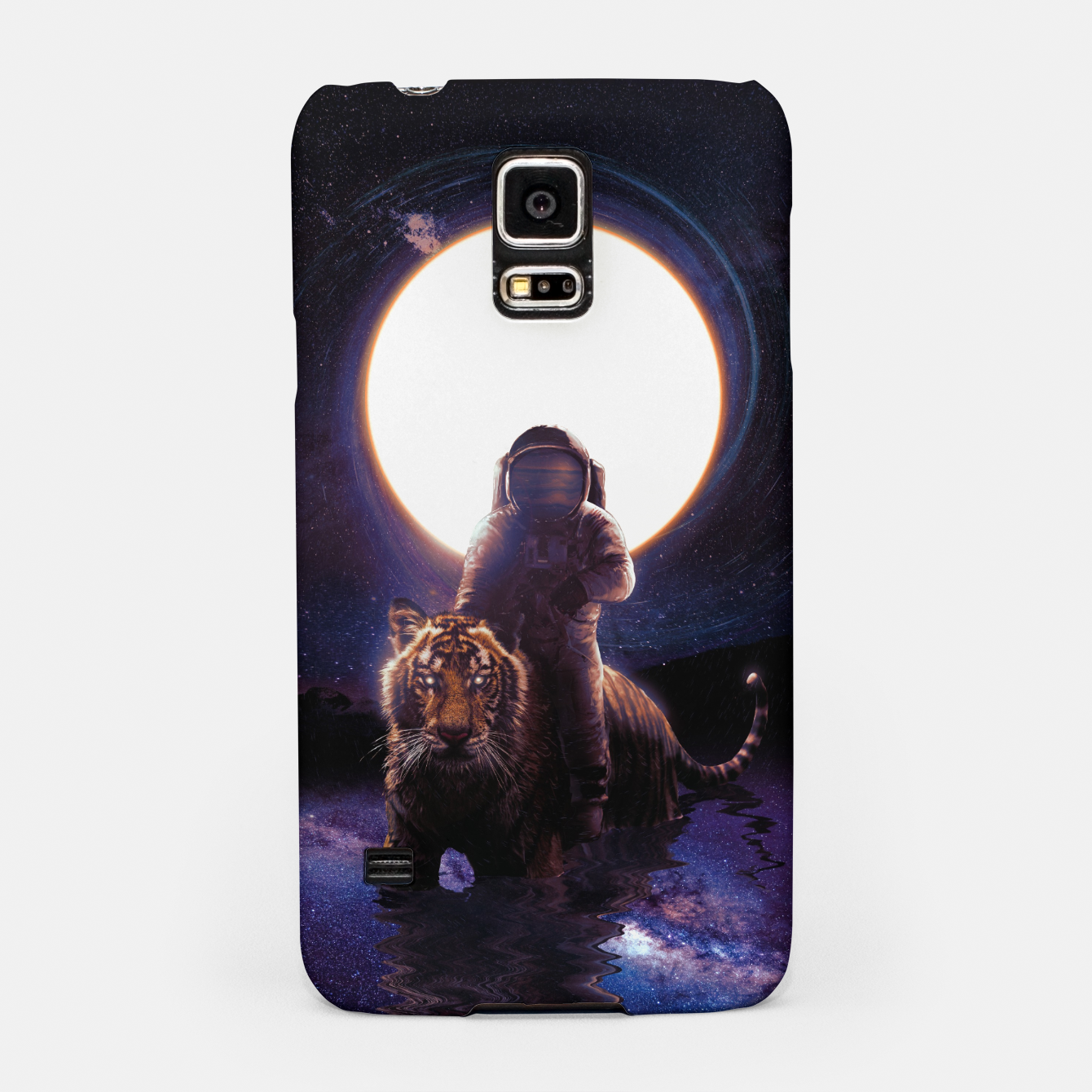 Image of Hunter Samsung Case - Live Heroes