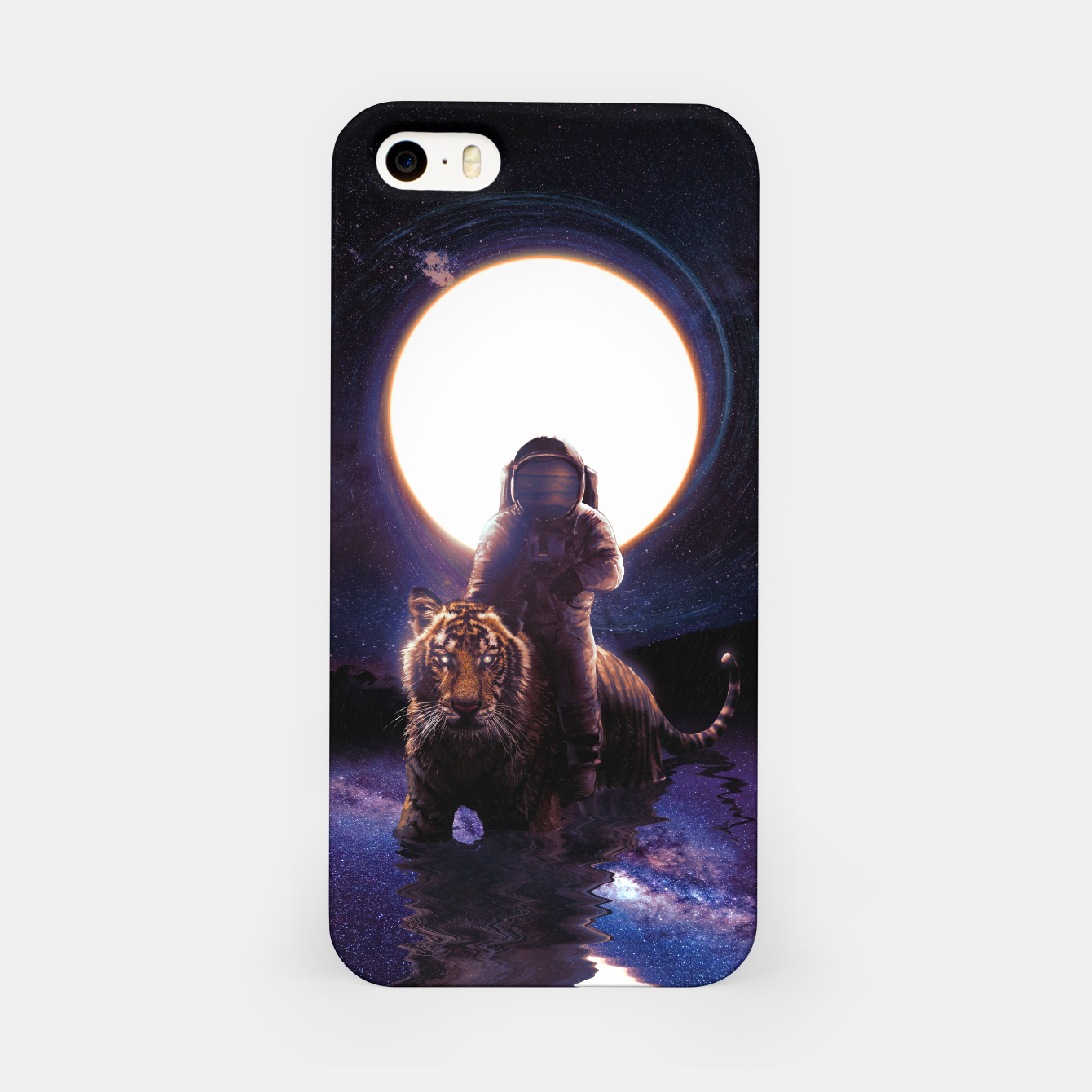 Foto Hunter iPhone Case - Live Heroes
