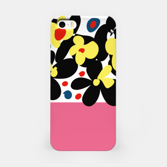 Thumbnail image of Sahara Street Floral Box iPhone Case, Live Heroes
