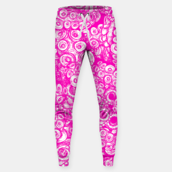 Thumbnail image of Pink Tentacles  Sweatpants, Live Heroes