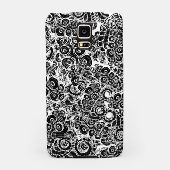 Thumbnail image of Tentacles Samsung Case, Live Heroes