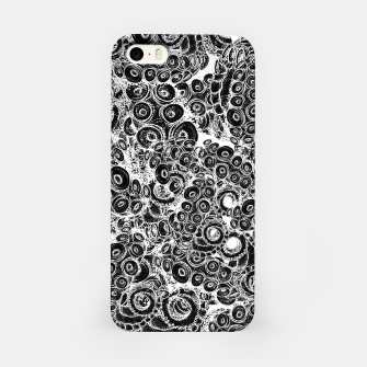 Thumbnail image of Tentacles iPhone Case, Live Heroes