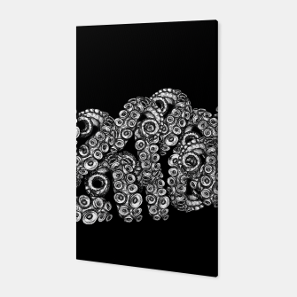 Thumbnail image of Tentacles Black Canvas, Live Heroes