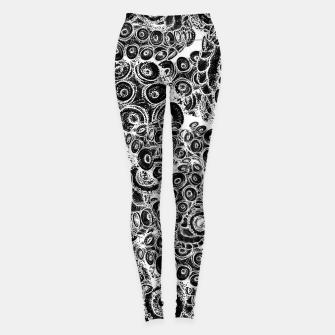Thumbnail image of Tentacles Leggings, Live Heroes