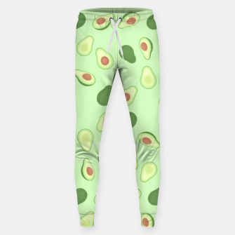Thumbnail image of Avocados Sweatpants, Live Heroes