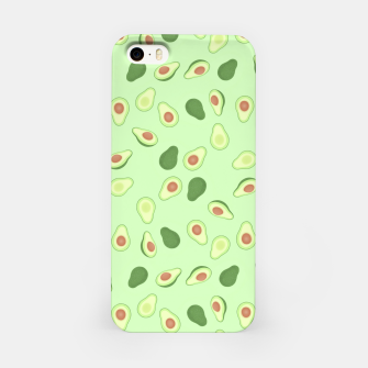 Thumbnail image of Avocados iPhone Case, Live Heroes