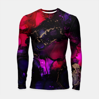 Thumbnail image of The Only Soul Longsleeve rashguard , Live Heroes