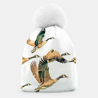 Thumbnail image of Fly Away II Beanie, Live Heroes