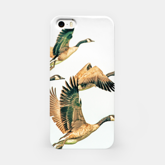 Thumbnail image of Fly Away II iPhone Case, Live Heroes
