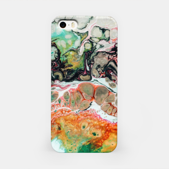 Thumbnail image of Painted Reality iPhone Case, Live Heroes