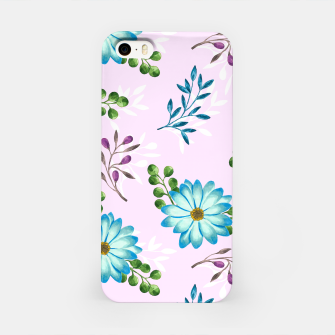 Thumbnail image of Tropical Leaves Jungle iPhone Case, Live Heroes