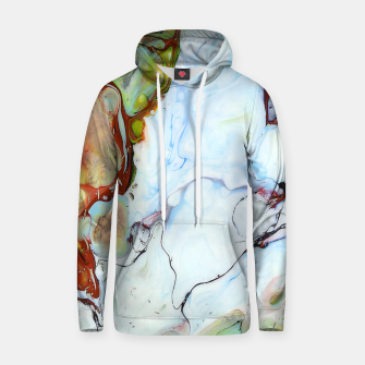 Crushed Abstract Hoodie obraz miniatury