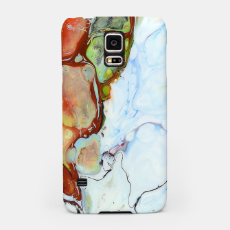 Crushed Abstract Samsung Case obraz miniatury