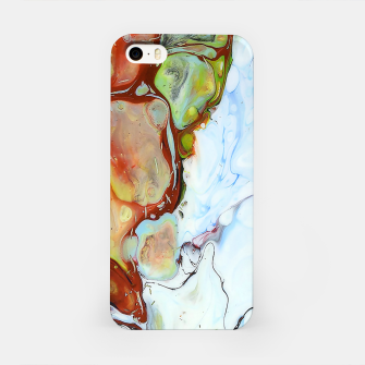 Crushed Abstract iPhone Case obraz miniatury