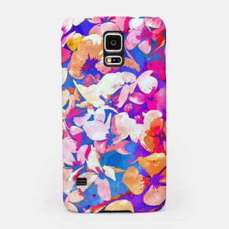 Thumbnail image of Floral Abundance Samsung Case, Live Heroes