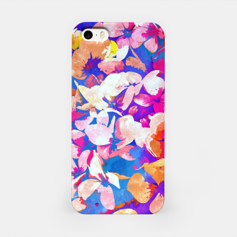 Thumbnail image of Floral Abundance iPhone Case, Live Heroes
