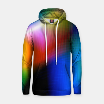 Thumbnail image of Xreme Glitch Hoodie, Live Heroes