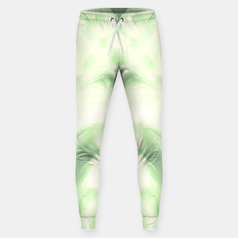 Miniaturka abstract psychedelic paint flow ghost face nfdi Sweatpants, Live Heroes