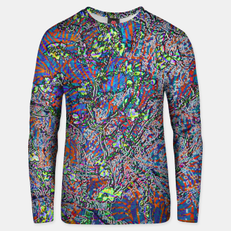 Thumbnail image of ab Unisex sweater, Live Heroes