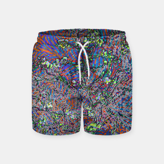 Thumbnail image of ab Swim Shorts, Live Heroes