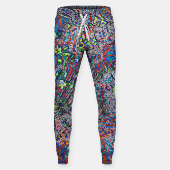 Thumbnail image of ab Sweatpants, Live Heroes