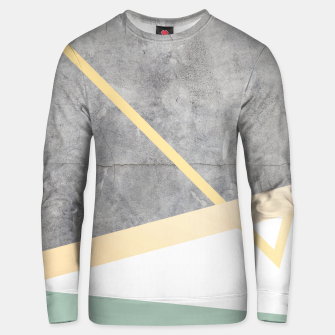 Thumbnail image of Golden LUXE Unisex sweater, Live Heroes