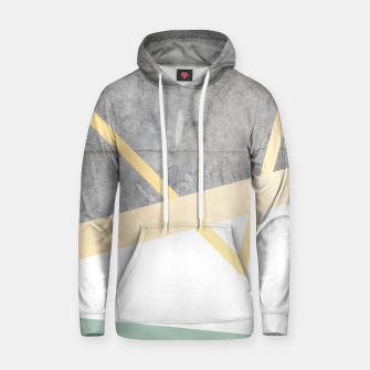 Thumbnail image of Golden LUXE Hoodie, Live Heroes