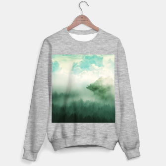 Thumbnail image of Mystical Woods Sweater regular, Live Heroes