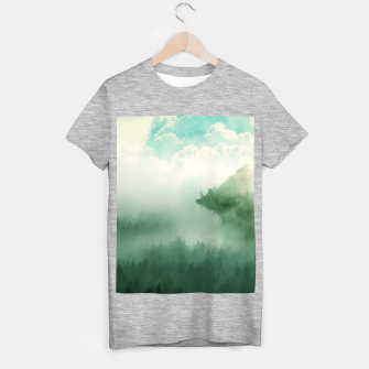 Thumbnail image of Mystical Woods T-shirt regular, Live Heroes