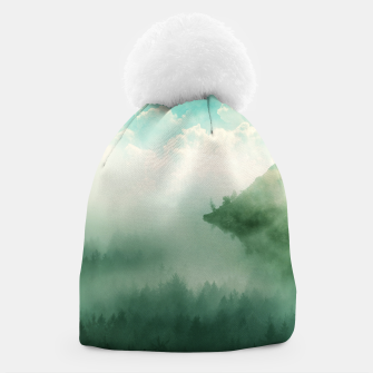 Thumbnail image of Mystical Woods Beanie, Live Heroes