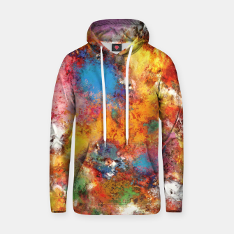 Thumbnail image of A secret recipe Hoodie, Live Heroes