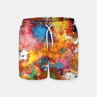 A secret recipe Swim Shorts thumbnail image