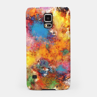 A secret recipe Samsung Case thumbnail image